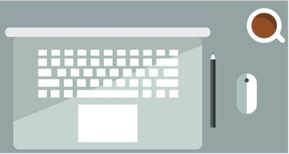 Иллюстрация к статье: 5 причин, почему плоский дизайн способствует увеличению конверсии