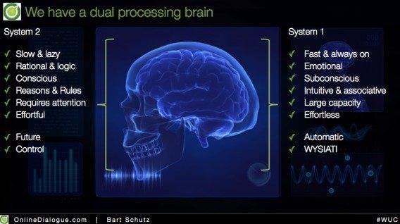 рептильный мозг