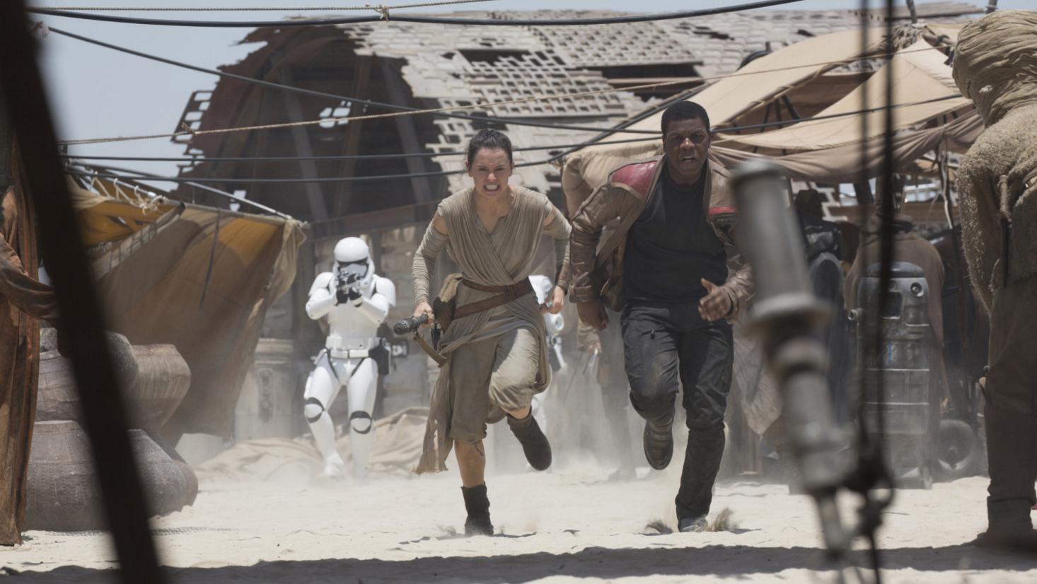 Чему «Звездные Войны» могут научить маркетологов