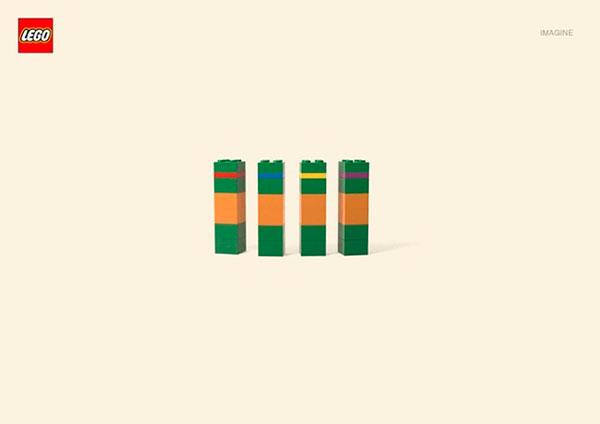 22. Lego