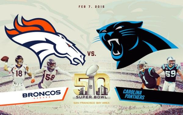 Иллюстрация к статье: 8 советов визуальной коммуникации от Super Bowl 50