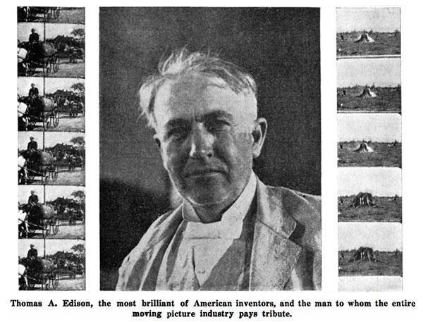 Иллюстрация к статье: 10 величайших изобретений конца XIX и начала XX века
