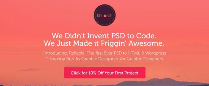 reliablepsd.com