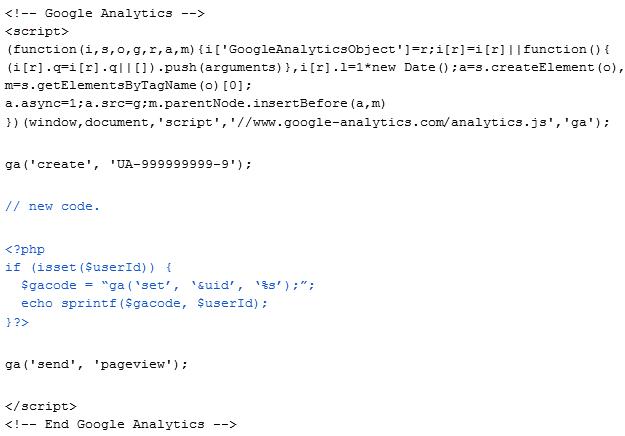 фрагмент кода