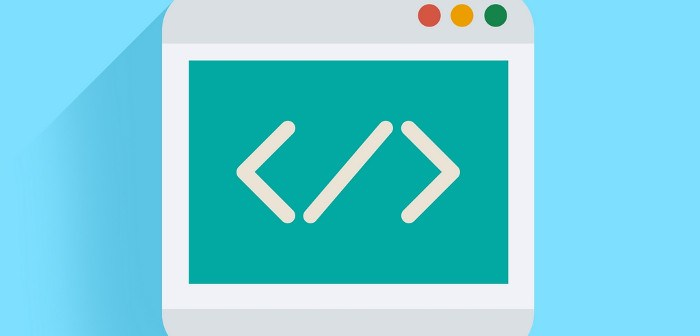 Иллюстрация к статье: Руководство веб-дизайнера по программированию