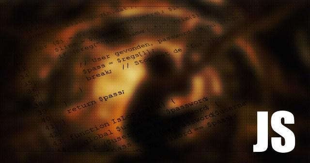 js script