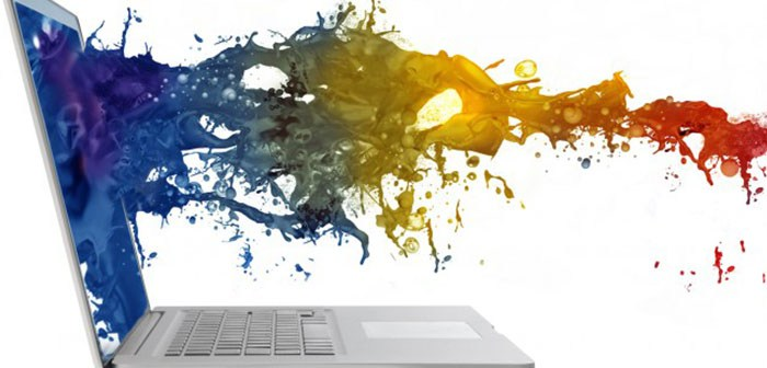 Иллюстрация к статье: Психология веб-дизайна. Как цвета, шрифты и разметка влияют на ваше настроение