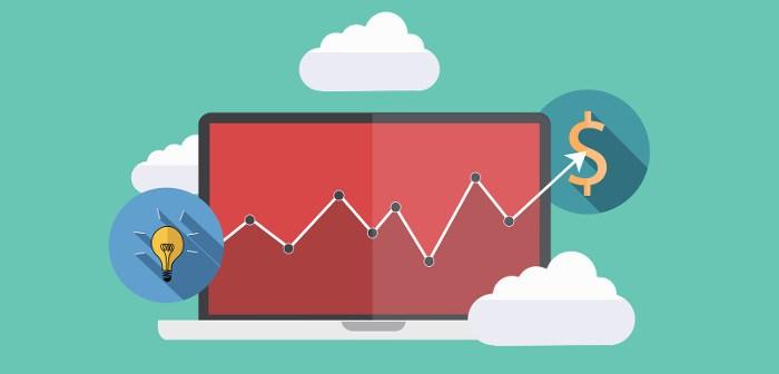 Иллюстрация к статье: 5 путей решений общих проблем маркетинга