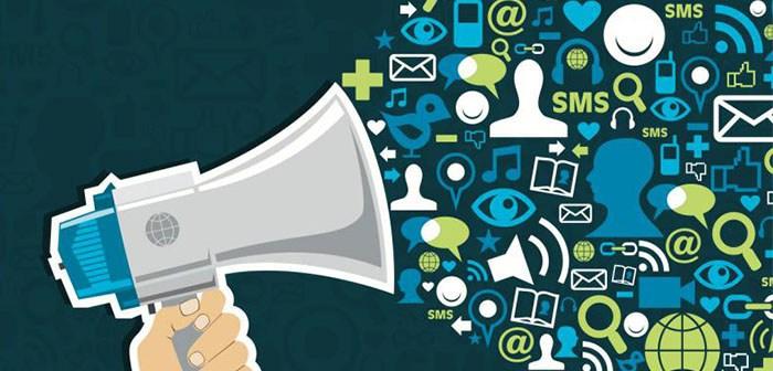 Иллюстрация к статье: Как привлечь внимание пользователей в социальных сетях