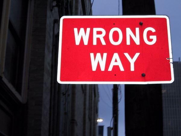 7 наиболее типичных ошибок маркетологов