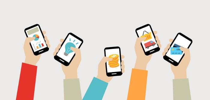 Иллюстрация к статье: Действительно ли нужно приложение?