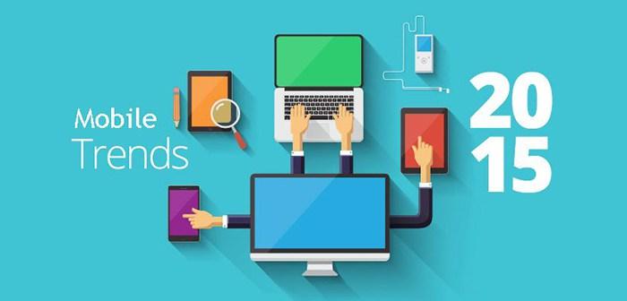 Иллюстрация к статье: 5 значительных мобильных тенденций дизайна 2015