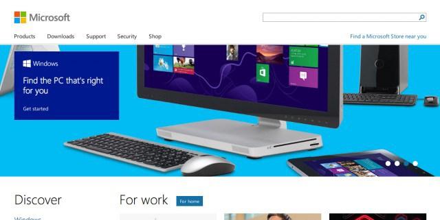 Иллюстрация к статье: Обзор новых веб-сайтов с плоским веб-дизайном