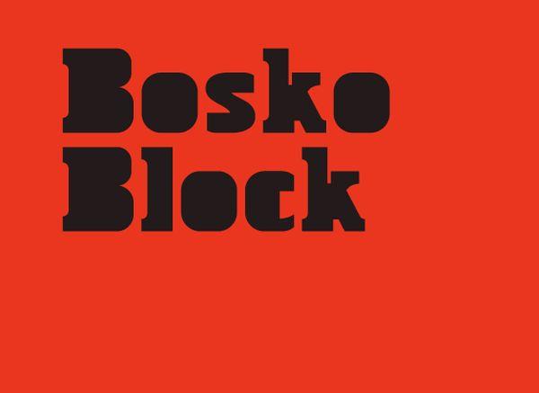 Bosko Block