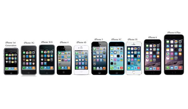 Иллюстрация к статье: 6 трендов в дизайне мобильных приложений в 2016 году