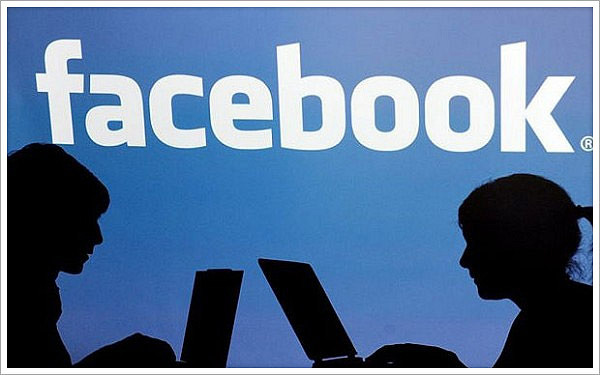 Иллюстрация к статье: Реклама в социальной сети Facebook для новичков