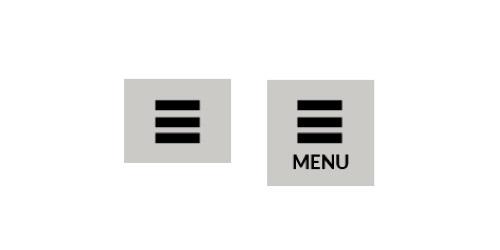 иконка-гамбургер