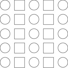 Использование формы для определения отношений
