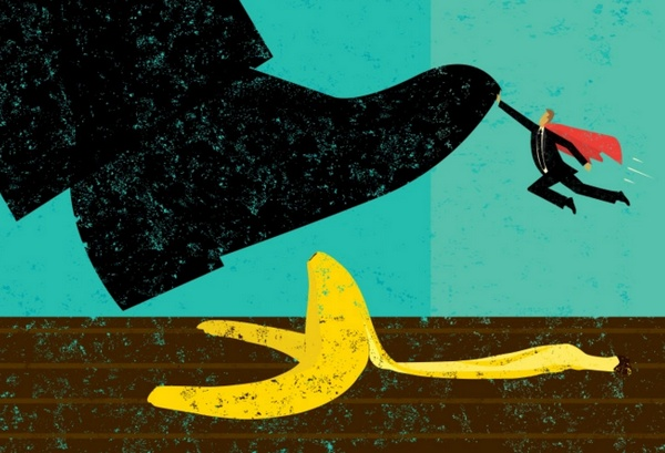 Иллюстрация к статье: Самая распространенная ошибка большинства стартаперов