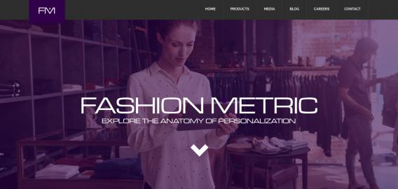 12. Fashion Metric