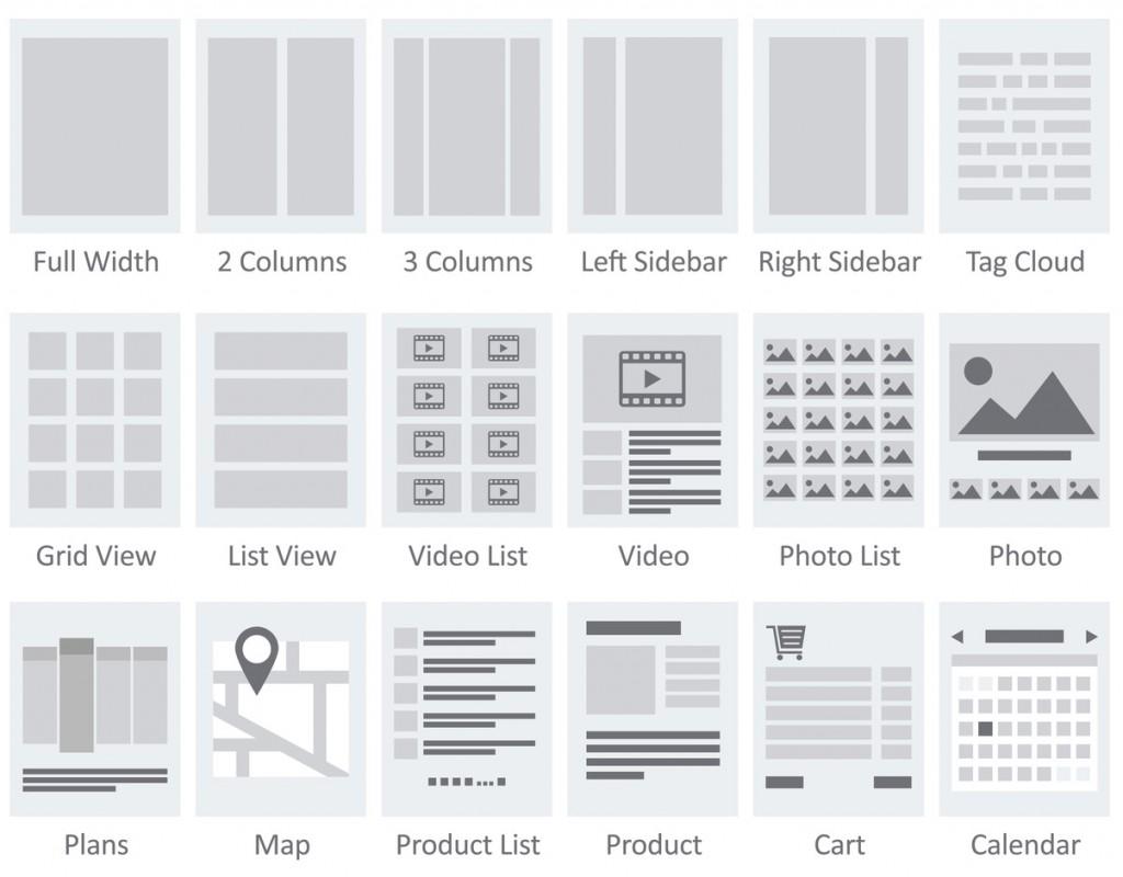 Информационная архитектура
