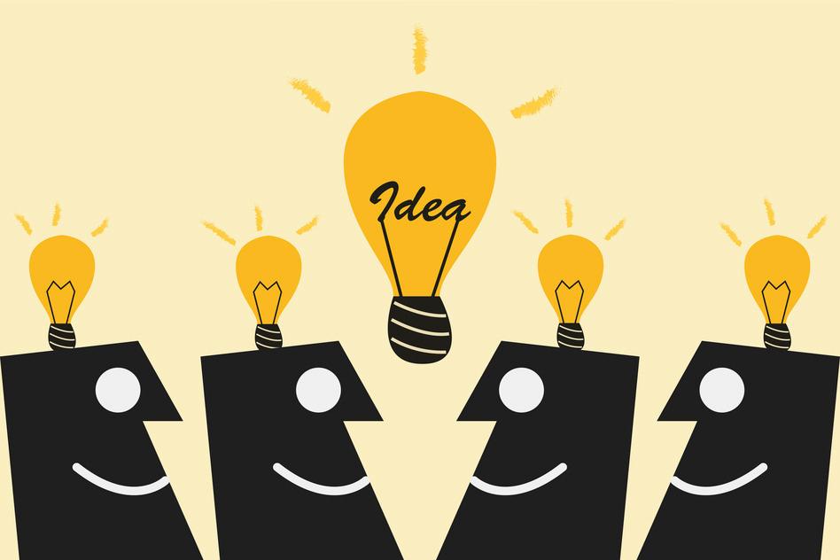 Иллюстрация к статье: Хотите быть уверенными в будущем вашего бизнеса? Проведите SWOT анализ