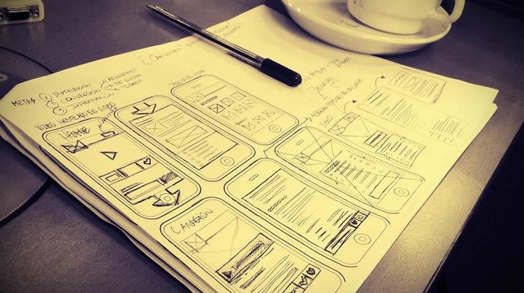 Иллюстрация к статье: 6 трендов UX-дизайна, которым стоит следовать в 2016 году