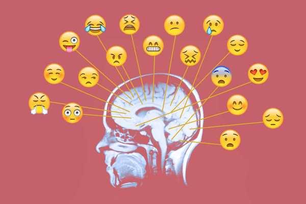 10 эмоций, о существовании которых вы даже не догадывались