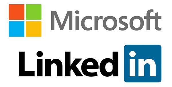 Иллюстрация к статье: Как скажется слияние Microsoft & LinkedIn на стартапах?