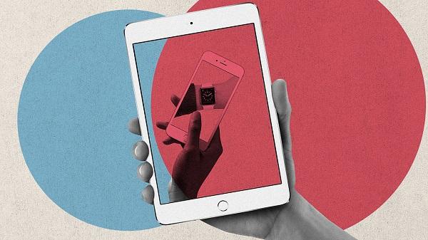Иллюстрация к статье: Как Apple превратила дизайн в ругательное слово?