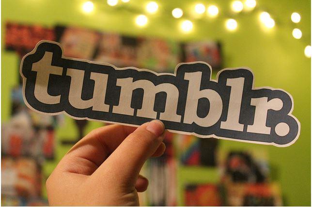 Иллюстрация к статье: Как Tumblr «пошел ко дну» под управлением Yahoo