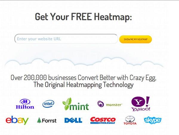 е Heatmap