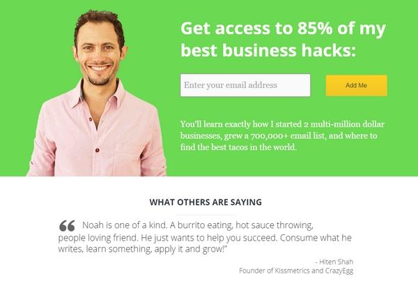 Получите доступ к 85% моих лучших бизнес-секретов