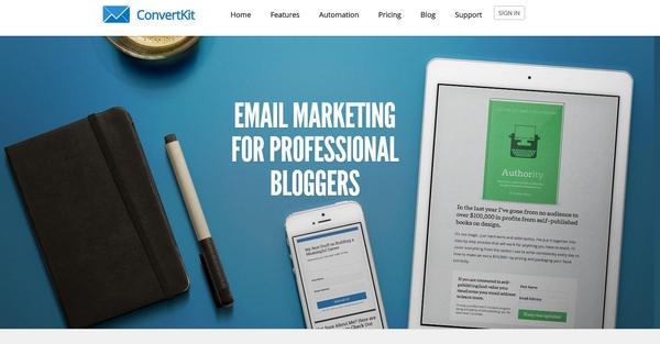 Email-маркетинг для профессиональных блоггеров