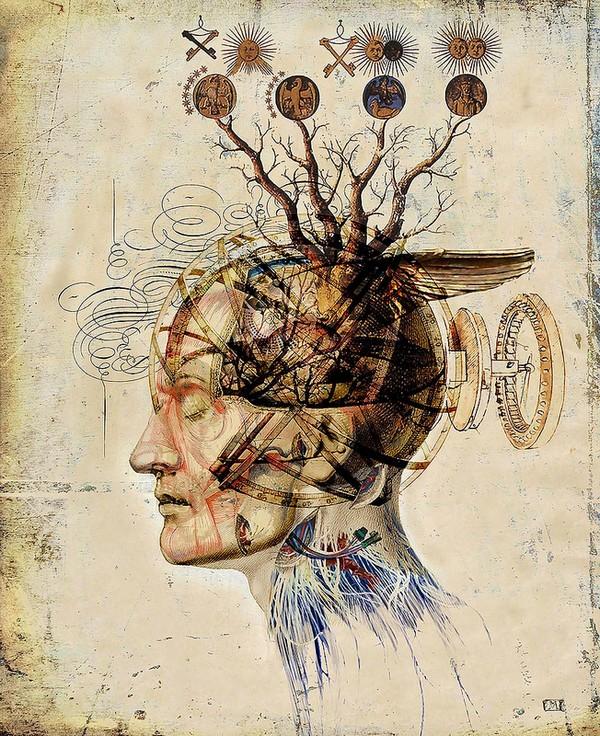 Иллюстрация к статье: Нейромаркетинг: «Темные паттерны» проксемических взаимодействий