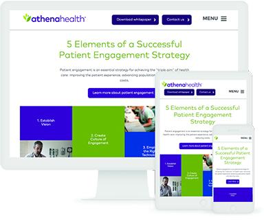 athenahealth Interactive White Paper