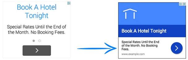 Иллюстрация к статье: Новые адаптивные рекламные объявления Google: что нужно знать?