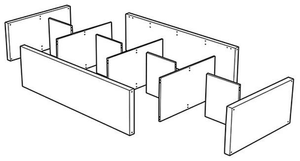 Модульное проектирование