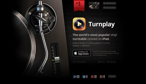 Turnplay