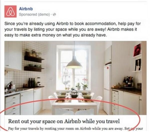Сдайте ваше помещение в аренду, пока вы сами путешествуете