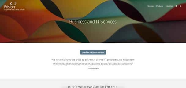 Иллюстрация к статье: 5 ярких примеров посадочных страниц B2B-сервисов