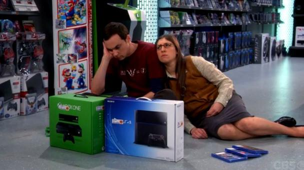 фанаты игровых консолей Xbox и PlayStation так любят выяснять, чья платформа лучше