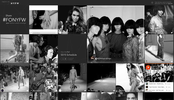 Иллюстрация к статье: ТОП-10 вдохновляющих примеров лендингов в стиле fashion