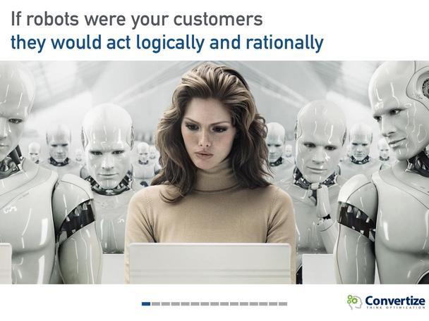 Иллюстрация к статье: Психология роботов и ее место в продажах