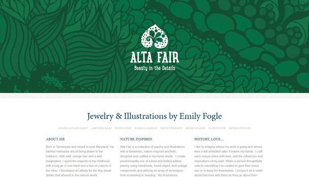 Иллюстрация к статье: 10 примеров лендингов по продаже ювелирных изделий