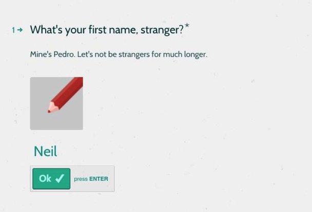 whats your first name