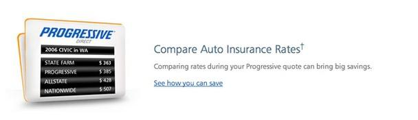 Сравните условия предоставления страховок на автомобили