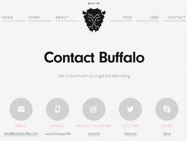 Компания Built By Buffalo