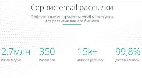 Обновление LPgenerator: интеграция с сервисом email рассылки Estismail