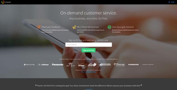 Клиентский сервис по требованию Для любых компаний, в любое время, бесплатно